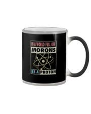 BE A PROTON Color Changing Mug thumbnail