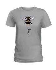BEE KIND BEE Ladies T-Shirt thumbnail