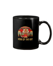 YEAR OF THE RAT VT Mug thumbnail