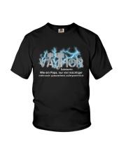 VATHOR SUBSTANTIV Youth T-Shirt thumbnail