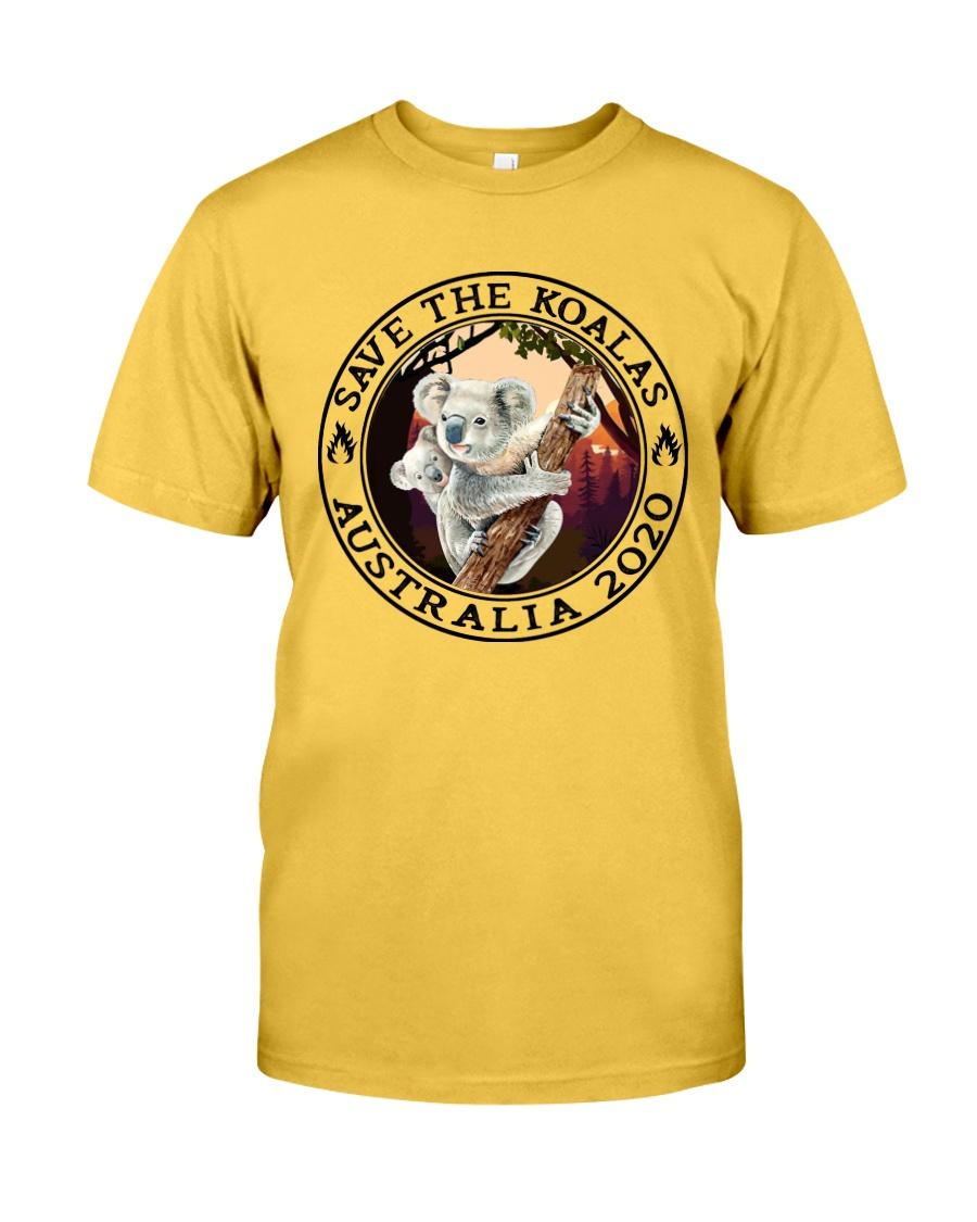 save koala Classic T-Shirt