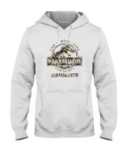 DON'T MESS WITH PAPASAURUS CAMO Hooded Sweatshirt thumbnail