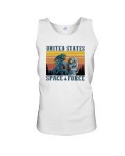 UNITED STATES SPACE FORCE Unisex Tank thumbnail