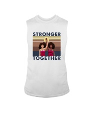 STRONGER TOGETHER Sleeveless Tee thumbnail