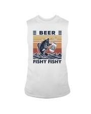 BEER FISHY FISHY Sleeveless Tee thumbnail
