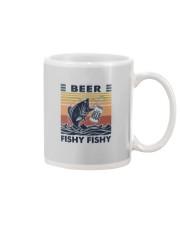 BEER FISHY FISHY Mug thumbnail