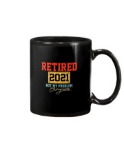 RETIRED 2021 vt Mug thumbnail