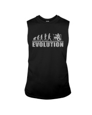 EVOLUTION DRUMMER Sleeveless Tee thumbnail