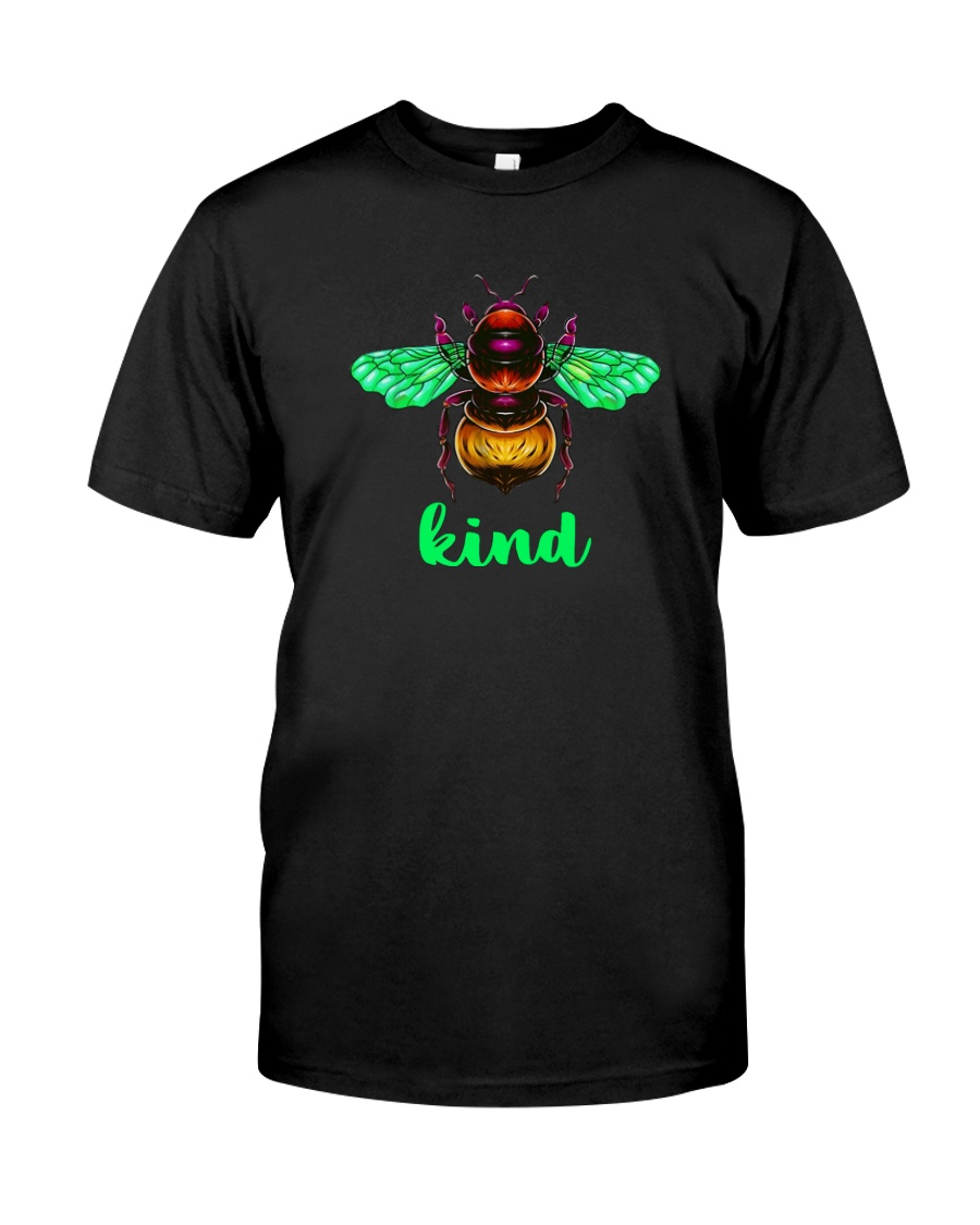 BEE KIND Classic T-Shirt