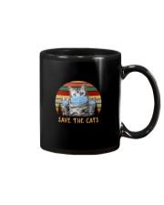 SAVE THE CATS Mug thumbnail
