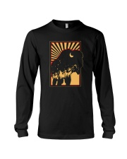 BISON NATIONAL PARK Long Sleeve Tee thumbnail