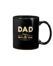 DAD noun Mug thumbnail