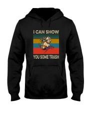 I CAN SHOW YOU SOME TRASH vtt Hooded Sweatshirt thumbnail