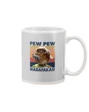 PEW PEW OWL Mug thumbnail