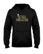 FUCK YOUR FEELINGS Hooded Sweatshirt thumbnail