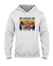 liffin Hooded Sweatshirt thumbnail