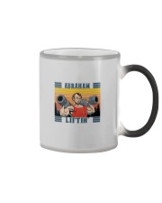 liffin Color Changing Mug thumbnail