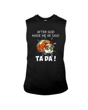 TADA GUINEA PIG Sleeveless Tee thumbnail