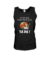 TADA GUINEA PIG Unisex Tank thumbnail