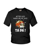 TADA GUINEA PIG Youth T-Shirt thumbnail