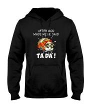 TADA GUINEA PIG Hooded Sweatshirt thumbnail