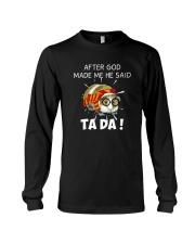 TADA GUINEA PIG Long Sleeve Tee thumbnail