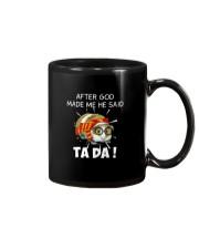 TADA GUINEA PIG Mug thumbnail