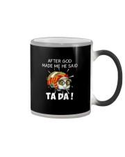 TADA GUINEA PIG Color Changing Mug thumbnail