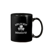 WORLD'S BEST SHENANIGATOR Mug thumbnail