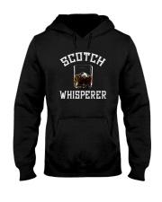 SCOTCH WHISPERER Hooded Sweatshirt thumbnail