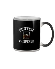 SCOTCH WHISPERER Color Changing Mug thumbnail