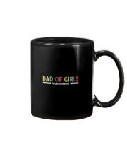 DAD OF GIRLS VINTAGE Mug thumbnail