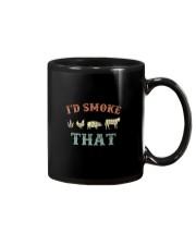 I'D SMOKE THAT Mug thumbnail