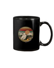 QUARANTINE FUNNY CAMPING Mug thumbnail