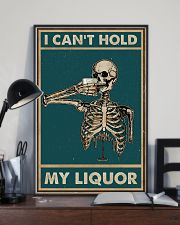 I CAN'T HOLD LIQUOR 16x24 Poster lifestyle-poster-2