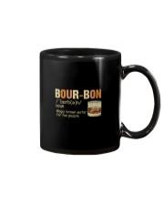 BOURBON NOUN Mug thumbnail