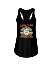 dadacorn n Ladies Flowy Tank thumbnail