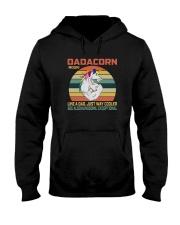 dadacorn n Hooded Sweatshirt thumbnail