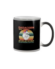 dadacorn n Color Changing Mug thumbnail
