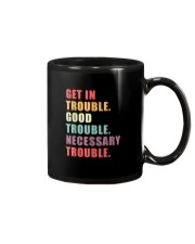 GET IN TROUBLE Mug thumbnail