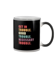 GET IN TROUBLE Color Changing Mug thumbnail