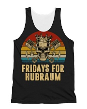 FRIDAYS FOR HUBRAUM All-over Unisex Tank thumbnail