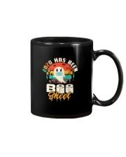 2020 HAS BEEN BOO SHEET Mug thumbnail