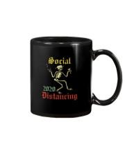 SOCIAL DISTANCING 2020 Mug thumbnail