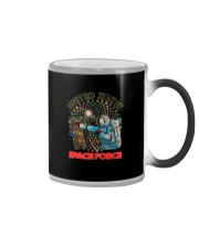 UNITED STATES SPACE FORCE Color Changing Mug thumbnail