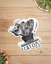 CACTUS Sticker - 4 pack (Vertical) aos-sticker-4-pack-vertical-lifestyle-front-07
