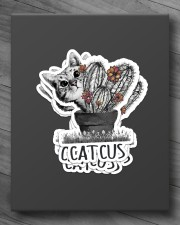 CACTUS Sticker - 4 pack (Vertical) aos-sticker-4-pack-vertical-lifestyle-front-10