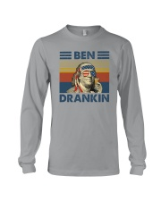 BEN DRANKIN Long Sleeve Tee thumbnail