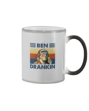 BEN DRANKIN Color Changing Mug thumbnail