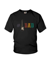 GUITAR DAD Youth T-Shirt tile